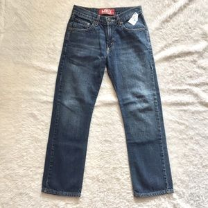 Levi's Jeans Boys Size 14